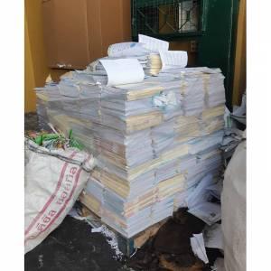 รับซื้อกระดาษงานเอกสารสำนักงาน